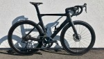 Randsfjorden Disc - Sram Force AXS